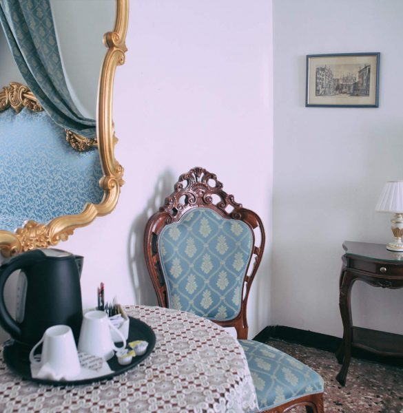 Cà Formosa Venezia